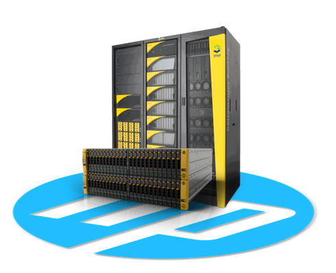 HP 3PAR StorageWorks