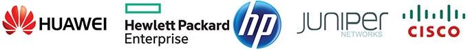Latech_Network.Operation.Center_Huawei-HP-Juniper-Cisco