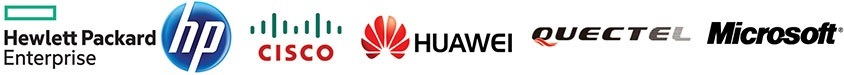 Latech_Smart.Industry.Solutions_HP-Cisco-Huawei-Quectel-Microsoft