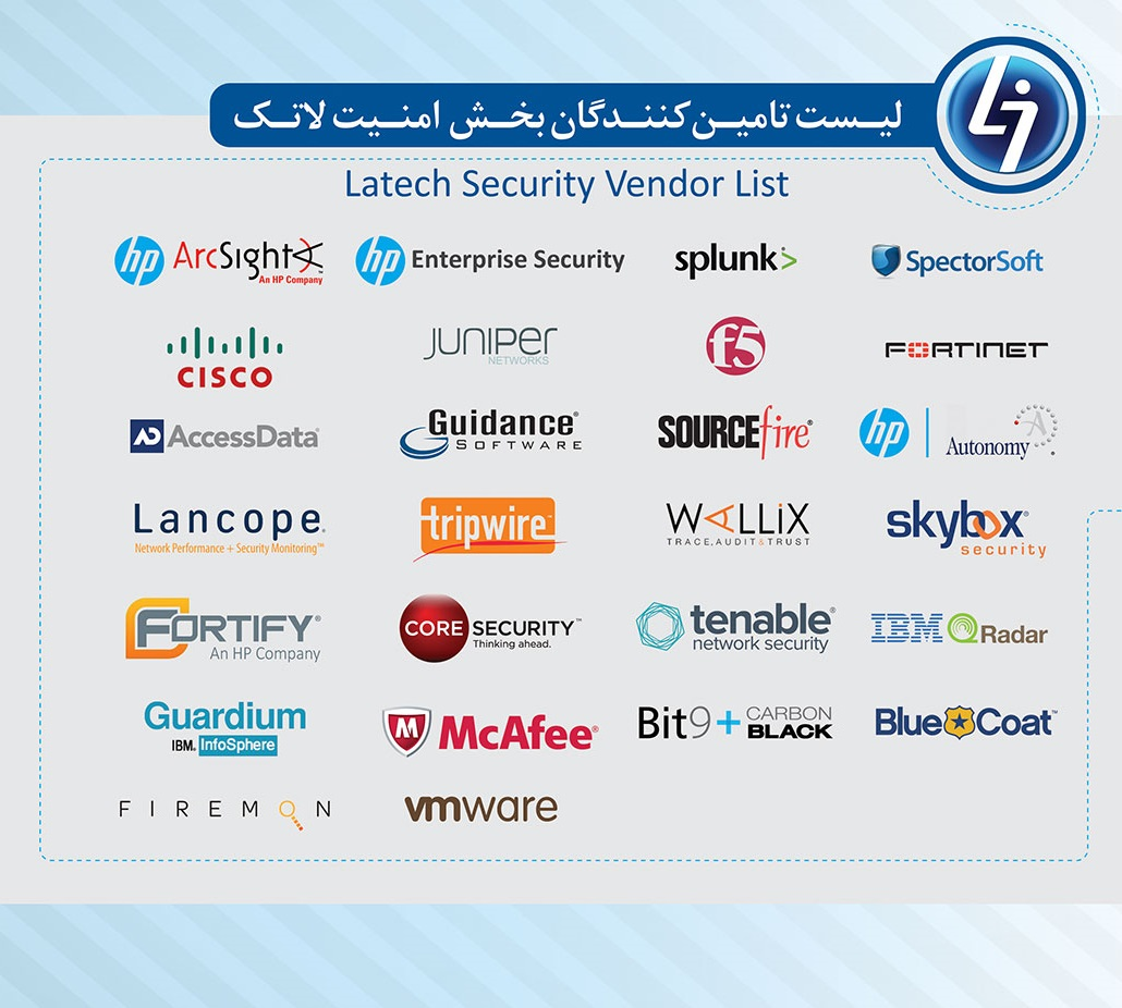 Latech.Security.Products_محصولات.امنیت.لاتک