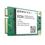 EC20 MINI PCIE